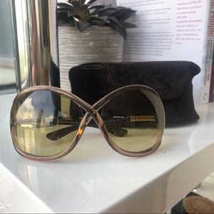 TOM FORD SUNGLASSES!!!